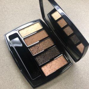 Chanel 5 pan palette Entrelacs